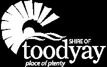 Shire of Toodyay logo